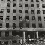 Sterling Hall bombing, 1970. # 031212as06