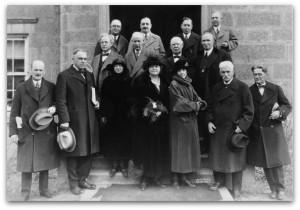 Board of Regents, 1924