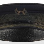 Marching band hat, c. 1915. #Memorabilia_00675