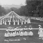 May Fete, 1911, #S04749