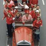 Bucky Wagon, 1980. #S09285