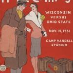 1931 Octopus, campus humor magazine, #S12041