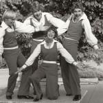 Wisconsin Singers, 1970s. #S16183