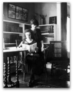 Women Reading, c. 1915