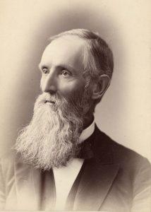 John Bascom (S10911)