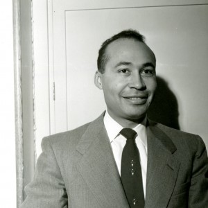 Photo of Golightly, c. 1950s