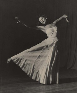 Hinkson, c. late 1940s