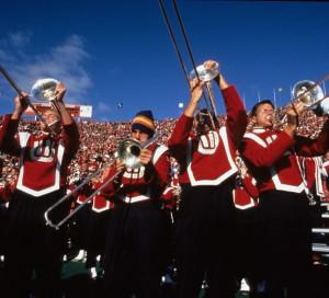 UW band, 1999.
