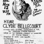 Cyde Bellecourt rally