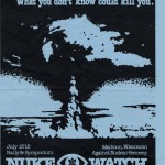 Nukewatch event