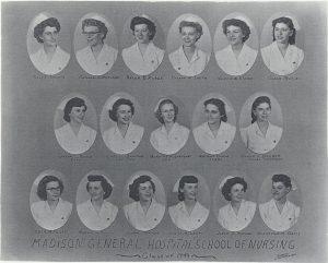 MGH Class of 1949