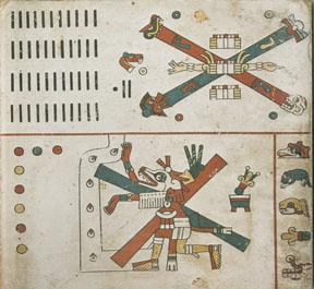 Mesoamerica Facsimile