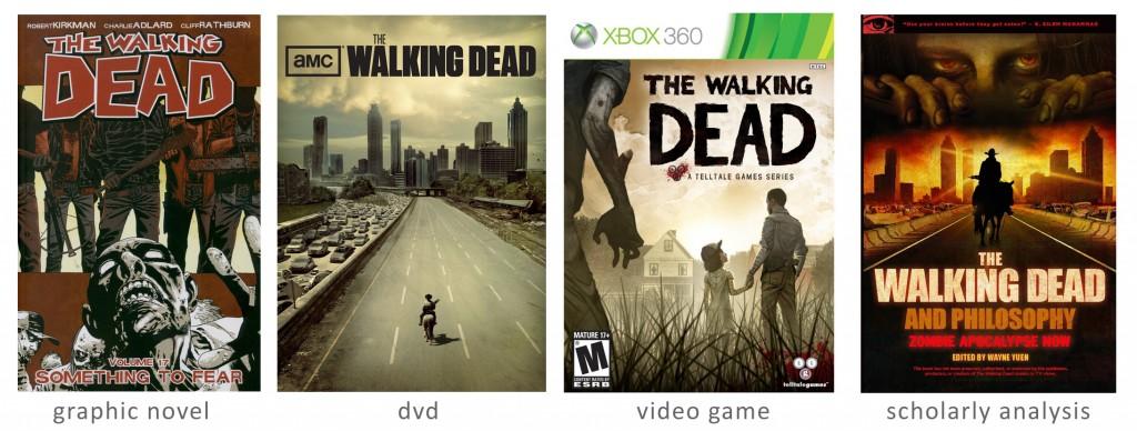 Range-Walking Dead