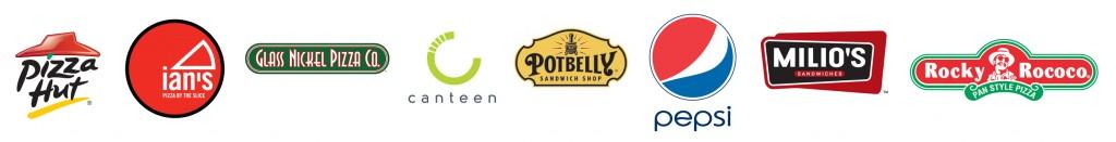 Food Logos for Web2015