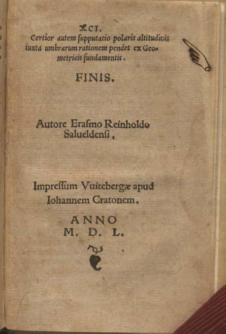 """manuscript """"index"""" on fol. R[6] recto"""