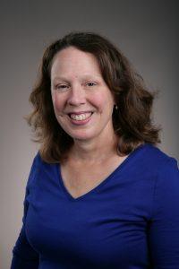 Author Kim Nielsen