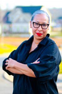Photo of author Shanna Greene Benjamin