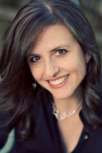 Photo of Rebecca Skloot