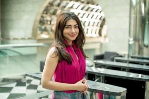 Photo of Shiza Shahid