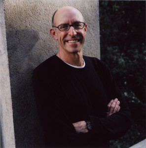 Photo of Michael Pollan