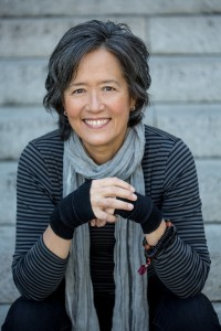 Photo of Ruth Ozeki