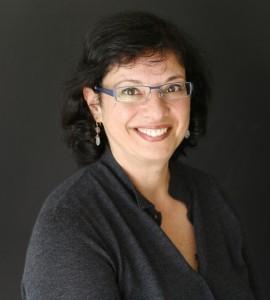 Photo of Sonia Nazario