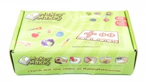 Maykey Mayket kit box