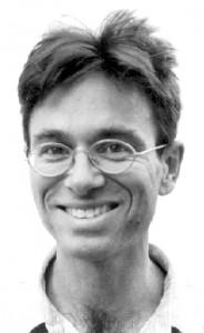 Kevin Earley, furniture designer