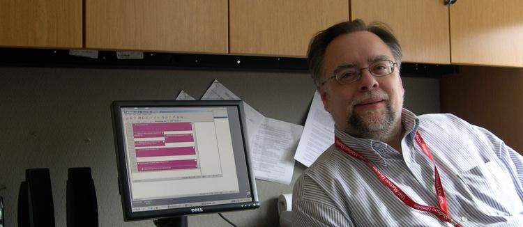 Lee Konrad profile photo