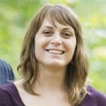 Headshot of Mattie Burkert, PhD candidate in English, UW-Madison