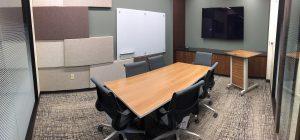 presentation room 464A