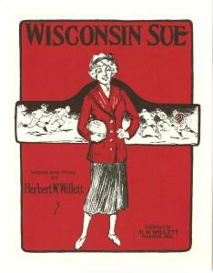 Wisconsin Sue