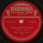 Harmonia label