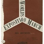 World's Exposition March