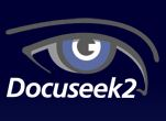 Docuseek2 database logo