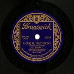 Brunswick 60059 label