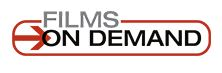 Films on Demand logo