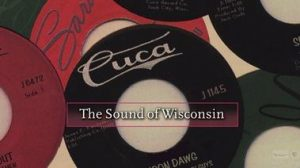 Cuca Records, a label from Sauk City, as featured on Wisconsin Public Television