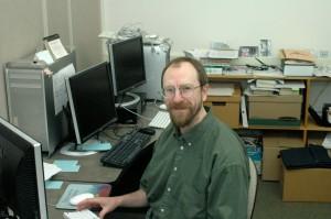 Steven Dast, UW Digital Collections