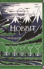 The Hobbit, the 2015 Book Madness Champion.