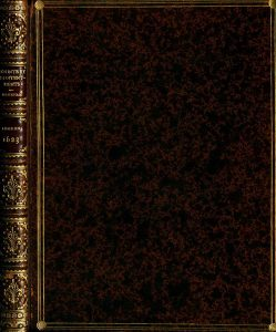 Binding of Markham, Country contentments (1623).