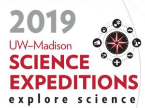 UW-Madison Science Expeditions 2019