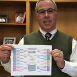 Ed Van Gemert Vice Provost, Libraries