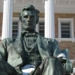 Abraham Lincoln Former president Little Women