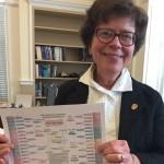 Rebecca Blank UW Chancellor