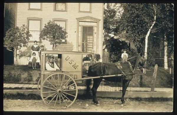 mail-cart